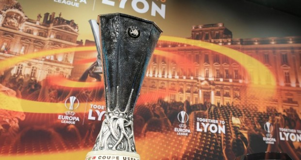 The-Europa-League-trophy-is-displayed-pr