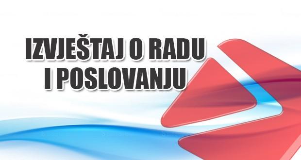 Izvjestaj o radu RTV7