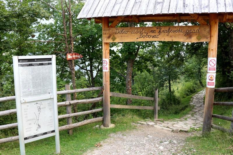 Bobovac