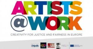 plakat AA Collegium Artisticum 2018
