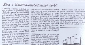 text žene u nor-u